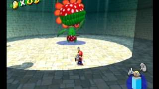 Super Mario Sunshine - Walkthrough Part 1