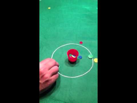 how to play tiddlywinks video