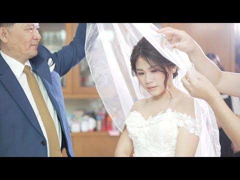 【午宴快剪快播】台北喜來登大飯店-Pocheng&Guan