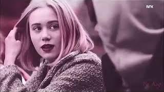 Сериал Стыд |Skam| Подборка наилучших моментах| Eva & Yunas & Chris| Nura & William| Isak & Even