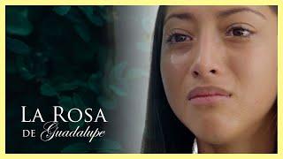 La Rosa de Guadalupe: ¡Arcelia confiesa que su tío la violó!   Sueños rotos