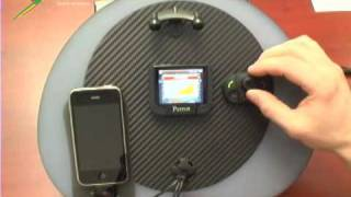 Parrot MKi9200 Bluetooth Carkit