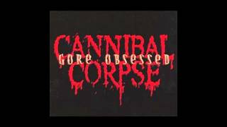 Cannibal Corpse - Sanded Faceless