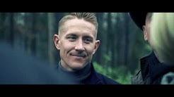 ELVIS & PAPE mit LEWIS HOLTBY - Hurrikan (HD offizielles Video)