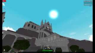 Issip - The Lotus Flower - Photo made from Roblox