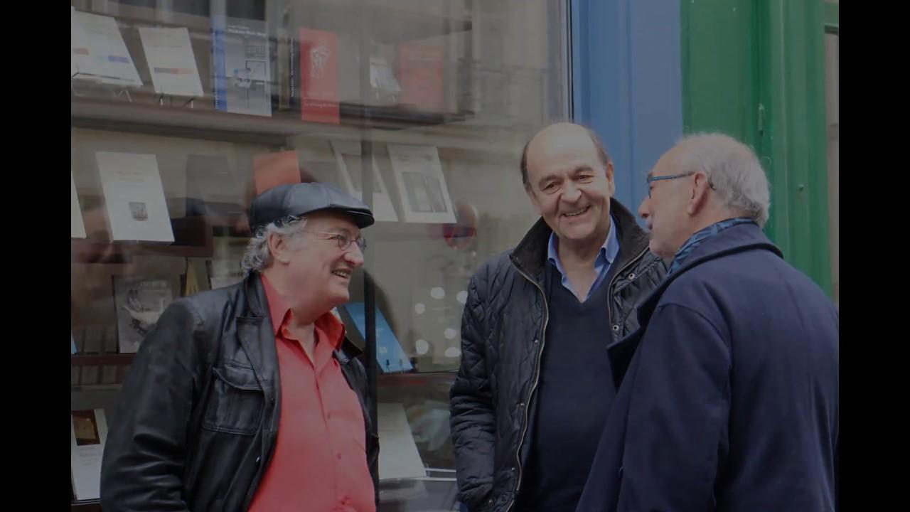 Actualités Des éditeurs Adhérents Lautre Livre