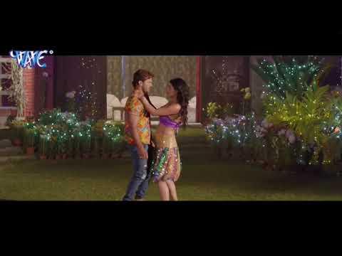 HD Video Song    Khiyaib Chataniya    Kesari Lal Yadav , Debosmita Banerjee    Raja Jani Movie