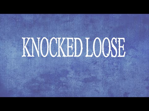 Knocked Loose Interview December 2019