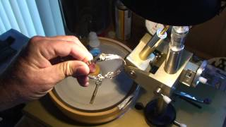 Faceting Gemstones Rocks To Real Money - Cutting Gems To Jewelry Making - Pharaoh