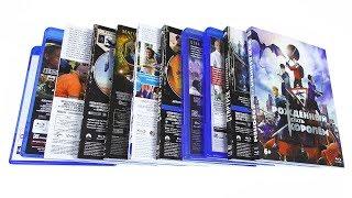 Пополнение коллекции #29: Blu-ray фильмы