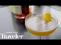 Cognac Cocktails We Still Love, a Century Later | Condé Nast Traveler