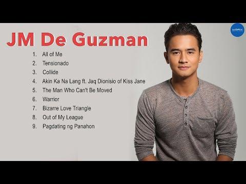 JM De Guzman | All Songs | NON-STOP
