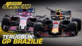 De beste race ooit van Max Verstappen? | SLIPSTREAM - RTL GP