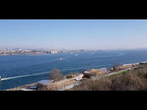 Istanbul Turkey Sightseeing