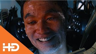 Смерть Серебряного Самурая  ✶ Росомаха: Бессмертный 2013