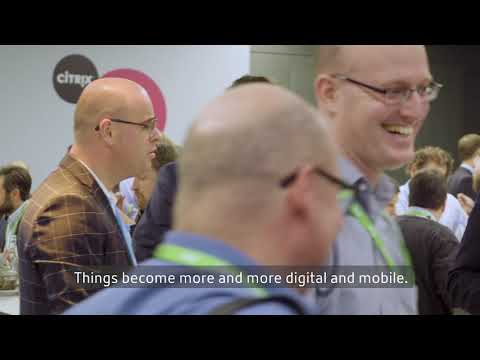 Citrix Technology Exchange!