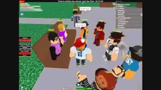 Roblox I met Spyro372!