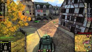 World of Tanks Type 58 Мастер