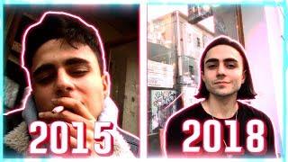 LIZER Эволюция Музыки 2015 2018