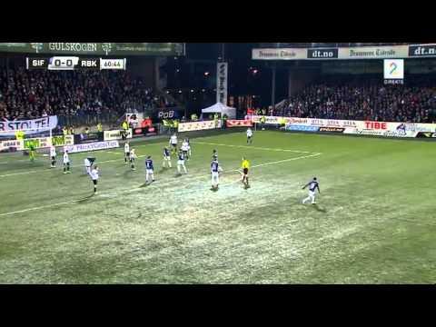 Stromsgodset IF vs Rosenborg