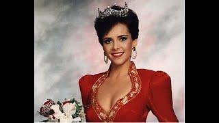 Leanza Cornett Dies From Head Injury: Miss America 1993 & Actress Was 49