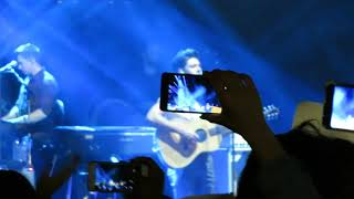 Niall Horan - This Town (live Lisbon 12th of May 2018)