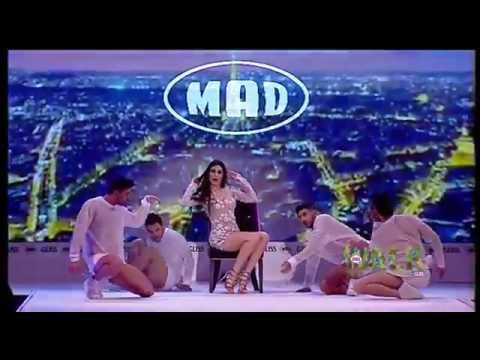 Ivi Adamou - La La Love (Cyprus Madwalk by Gliss 2015)