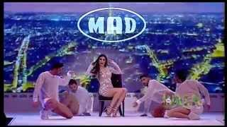 Ivi Adamou - La La Love (Cyprus Madwalk by Gliss 2015)