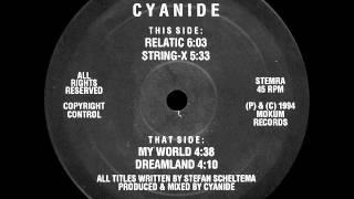 Cyanide - Dreamland