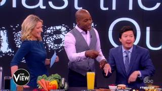 Dr. Ian Smith On How To Lose Weight, Lower Blood Sugar & More | The View