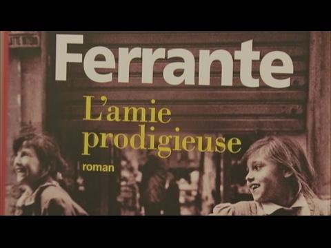 Elena Ferrante : qui se cache derrière le phénomène littéraire du moment?