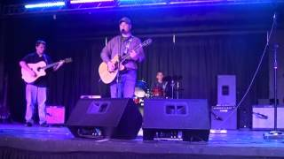 Anthony Drum Recital - Maughan Studios - With you I Am by Cody Johnson