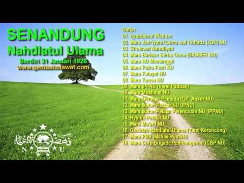 Full Senandung Indah Nahdlatul Ulama HD