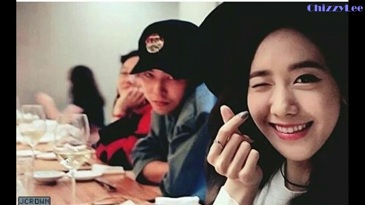 Yoonhae dating 2019 movies
