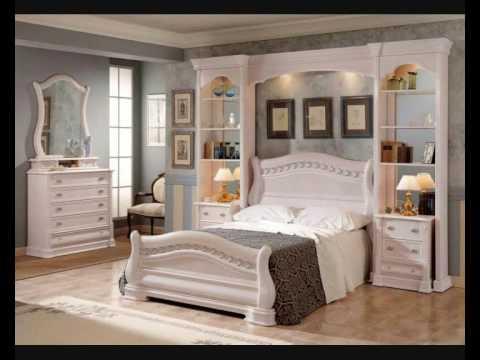 dormitorios clasicos con estilo 009 mueblessalvany com ...