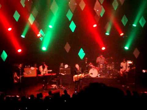 Jimmy Eat World - Last Christmas (live) - YouTube