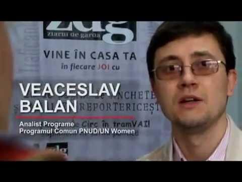 UN Women in Moldova: Discrimination against Romani Women in Moldova