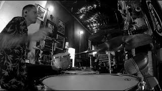 "Greg Puciato ""Deep Set"" Chris Hornbrook Drum Playthrough"