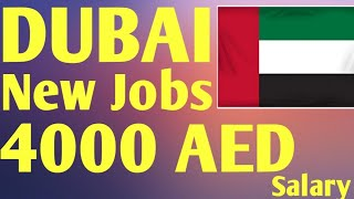 Fairmont Hotel Jobs in Dubai October 2020, Salary 4000 Plus .. Direct Apply Now