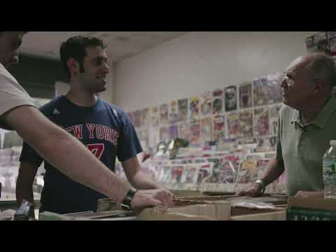 Comic Book Heaven | Future Shorts