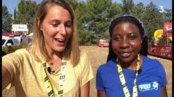 17ème étape et dernier jour du Tour de France en Occitanie