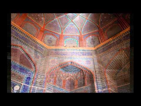 Inside view of The Taj Mahal - Indian Love