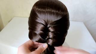 Top 10 The best and most popular hairstyles of my channel