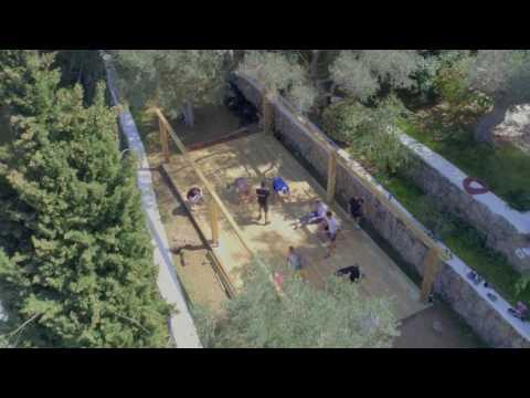 No1 Luxury Boot Camp Retreat Ibiza - Spring 2017