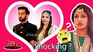 WHAT ??? Shivaay announces TIA as his WIFE in Ishqbaaaz !!