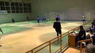 Dunarea Calarasi - CFF Clujana SCOR 10 - 2