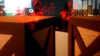 part 2 of Roblox assassin