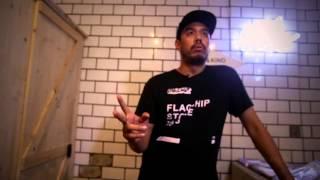 Fandy DFMC - Interview - Klikklip Mp3