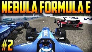 rFactor Nebula League | Formula E | Round 3: Putrajaya