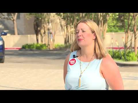 Charlotte city leaders in Austin ahead of RNC vote